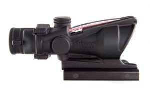 Trijicon ACOG 4x32 BAC Dual Illuminated Riflescope Review
