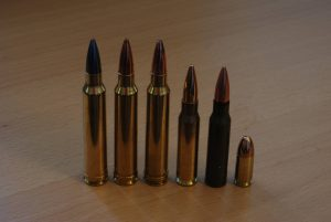 Is 308 Winchester Same As 7.62 x 51 NATO